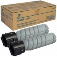 TN-118 BLACK TONER