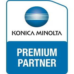 Konica Banner