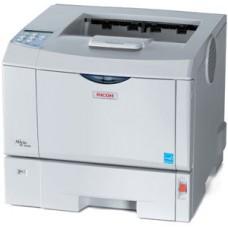 Μεταχειρισμένος Εκτυπωτής Laser RICOH SP4100N- Ασπρόμαυρος