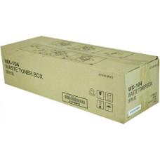 A7XWWY2 WASTE TONER BOX WX-104