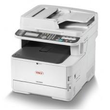 Πολυμηχάνημα Laser OKI MC363DN - Έγχρωμο